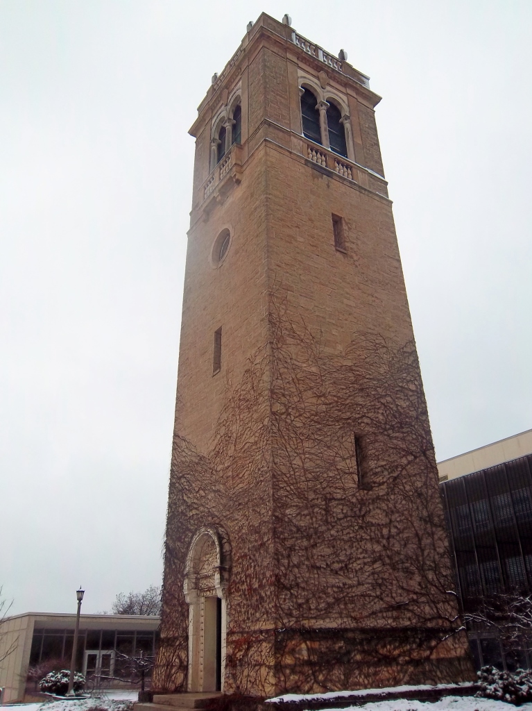 Carillon Tower
