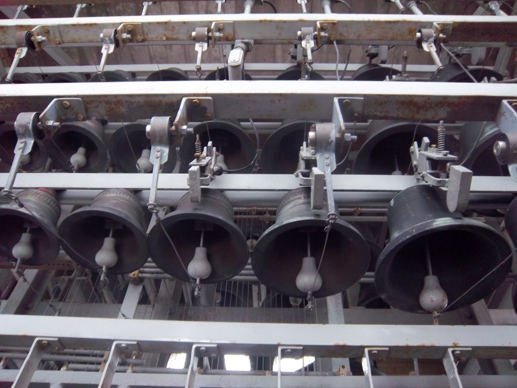 Carillon Bells 1